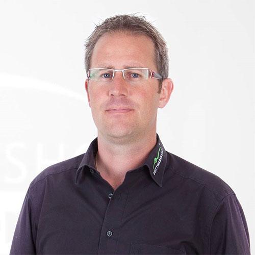 Holger Genkinger